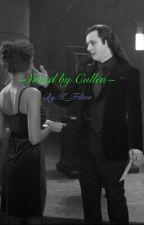 ~Saved by Cullen~ (Twilight ff) by K_Felton