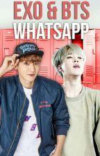 EXO & BTS | Whatsapp by VAithing