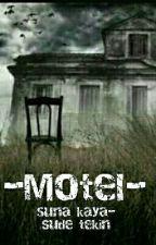 MOTEL by sunasedanur