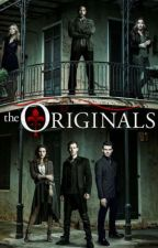 The Originals Imagines by RuteSilva95