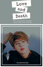 love and death | jin by chimsnoona