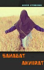Sahabat Akhirat by annursyakirah97