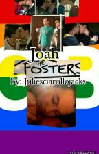 joah the fosters by JulieSciarrillojacks