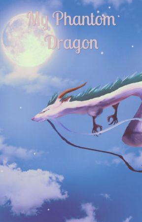 The Phantom Dragon by Tsurumi_Tetsurou