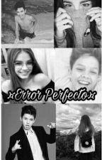 •Mi Error Perfecto• Jacob Sartorius by BrenMendesx