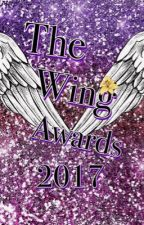 The Wing Awards 2017 Contest [Closed] Cover Contest  by AwsomeSauce007