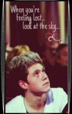 When you're feeling lost ( Narry : Niall♡Harry ) by alicedeuce