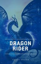 Dragon Rider by CecileDragonWriter