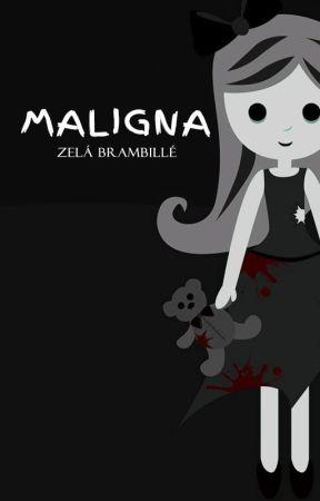 Maligna © by ZelaBrambille