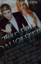 The FBI Daughter. || Justin Bieber. by biebersbadgurl