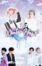 Winter Heat (XiuYeol) by Helen_Fighter_Hnin