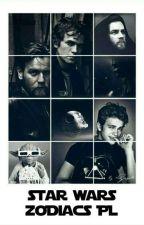 Star Wars Zodiacs [PL]  by xZuzik