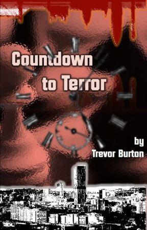 Countdown to Terror by trevorburt
