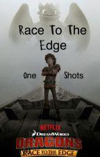 Race to the Edge One Shots by DisneyKaye
