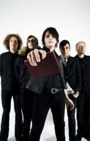 My Chemical Romance Imagines  by UndeadGirl00