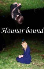 Honour Bound by BabyDollxox