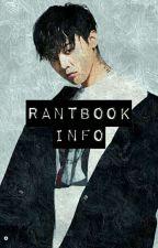 RANTBOOKeuh. [info] by smoke_the_jibooty