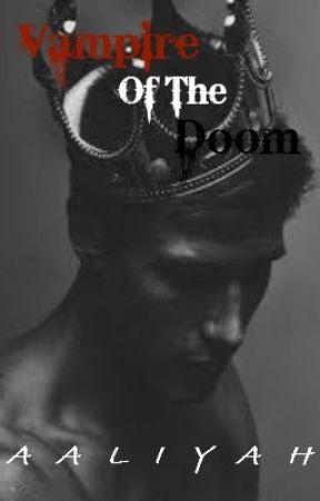 Vampire Of The Doom by LeleWeva