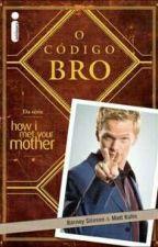 O Código Bro by HelohA