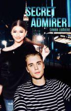 Secret Admirer | Justin Bieber. (UNDER REVISION) by beyondrecovery
