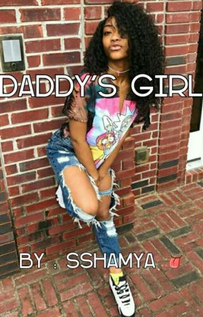 daddy's girl  by sshamya