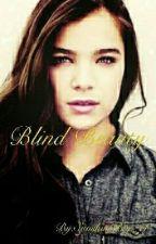 Blind Beauty → [Jasper Hale] by SunshineSkittles_11