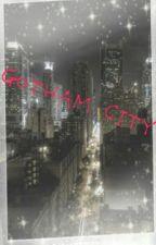 Gotham City by RonjaAll