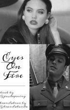 Eyes on Fire ★ Bucky Barnes - traduzione italiana by translatorITA