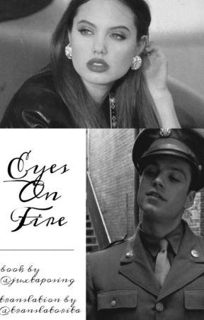 Eyes on Fire ★ Bucky Barnes - italian translation by translatorITA