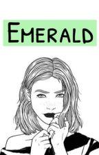E M E R A L D  by ellepottermalfoy