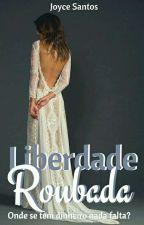 Liberdade Roubada by amatoryforever