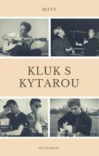 Kluk s kytarou || MAVY by helium001