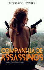 COMPANHIA DE ASSASSINOS by LeonardoTavares743