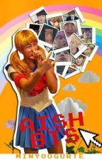 AISH, BTS! by minyoogurte