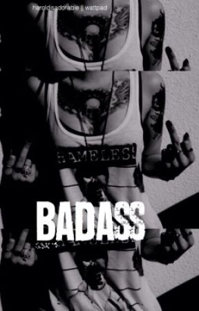 Badass // punk one direction by haroldisadorable