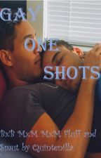 One-shots (BxB)(MxM)(MxB) Ongoing by Quinteniella