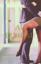 Au Bureau by OnNathanPas