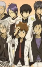 Vongola vs Ouran: Host Clubs Unleashed by lolfrown45678