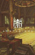 Companions by Madlycolas