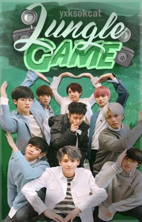 Jungle Game ❥SF9.  by yxksokcat