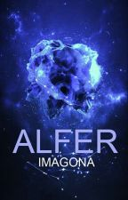 Alfer  ||WOLNO PISANE|| by Imagona