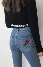 photobook by -mar-got