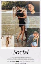 Social || Matthew Espinosa by stichesexy