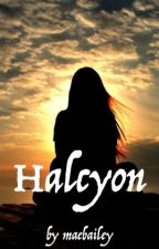 Halcyon by maebailey