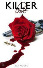 Killer Love #BLAwards17 by FerMoure