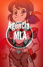 Agencia MLA by miraculeirer