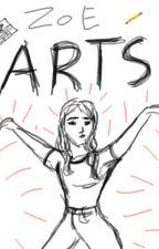 Zoe Arts by ZSB2000