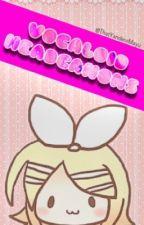 Vocaloid Headcanons!  by teapibl