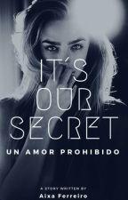 It's Our Secret by aixaferreiro