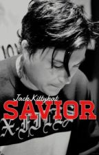 Savior:: Frank Iero by Poisonpottorff